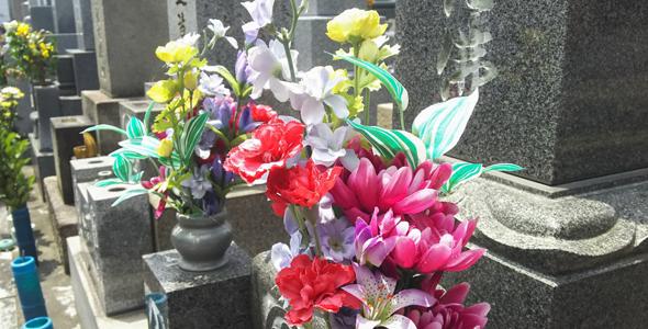 ご葬儀後のアフターサービス