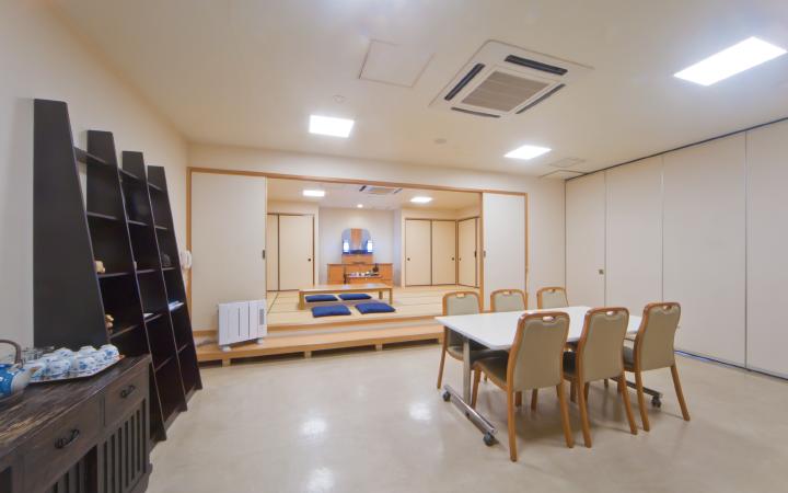 4階 和風【星の郷】120席